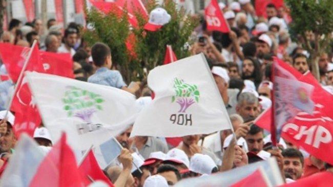 'Kılıçdaroğlu, CHP'yi HDP'yle açık ittifaka hazırlıyor, Kürt raporu açıklayacak'