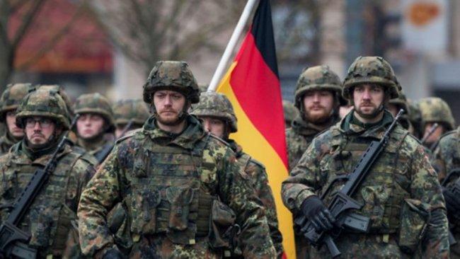Almanya, Libya'ya asker gönderiyor