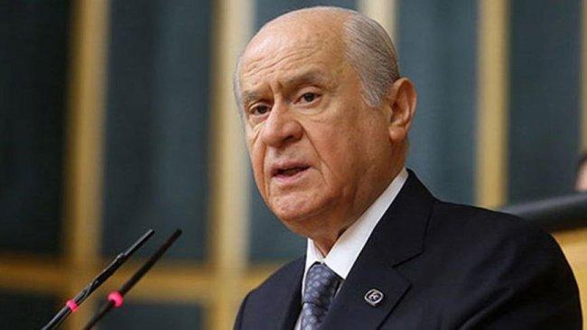Bahçeli'den Kılıçdaroğlu'na Selahattin Demirtaş tepkisi