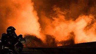 Doğu Kürdistan'da patlama