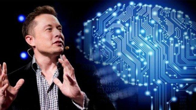 Elon Musk: Yapay zekâ insan yeteneklerini aşacak