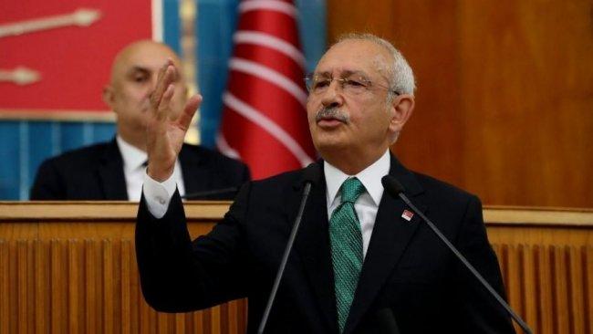 Kılıçdaroğlu: Kürt sorununun 40 yıldır çözülmemesinin sebebi...