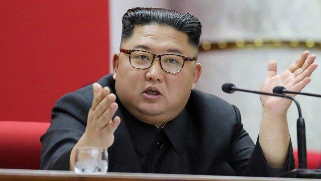 Kim Jong Un: Dünyada artık savaş olmayacak