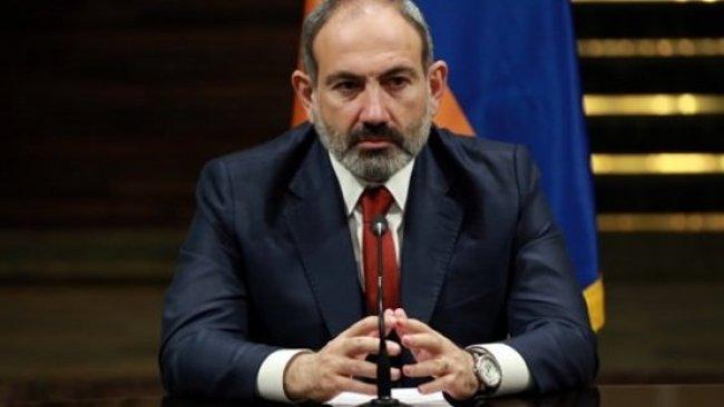Paşinyan: Sınırda istikrar sağlanmadan Aliyev'le görüşmem ...