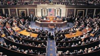 ABD Temsilciler Meclisi'nden Türkiye için 30 gün şartı