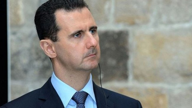ABD'den Suriye'ye yeni yaptırım kararları