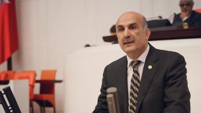 AK Parti Batman milletvekili koronavirüse yakalandı