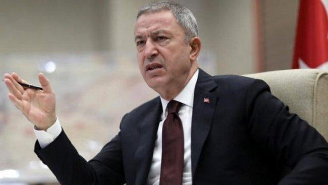 Akar: PKK, Kürtlerin temsilcisi değildir