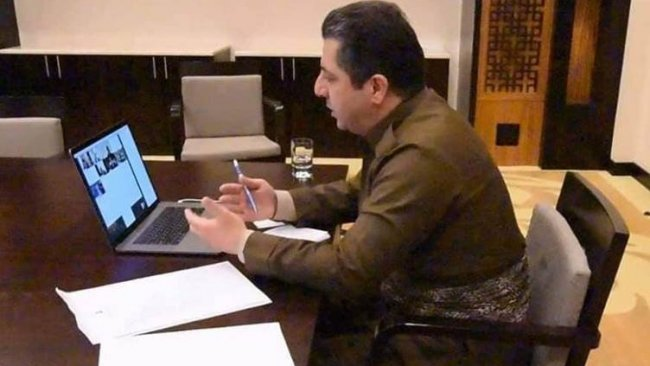 Bakanlar Kurulu Başbakan Barzani liderliğinde toplanıyor: Gündem Kürdistani Bölgeler