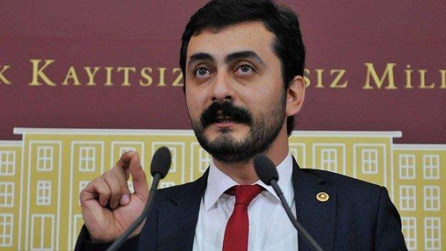 Eren Erdem: CHP, Kürt sorununun çözümü adına bir irade ortaya koydu