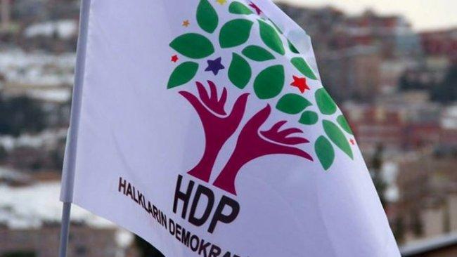 HDP'li yönetici Süleymaniye'de kayboldu