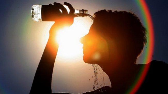 Irak, sıcaklıkta dünya rekorunu kırdı