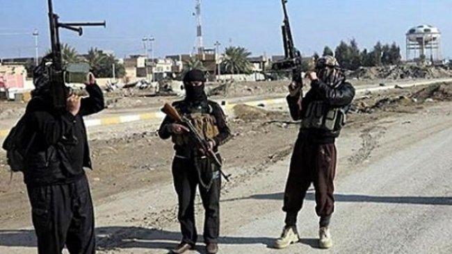 IŞİD, Enbar'da saldırdı: 2 üst düzey isim hayatını kaybetti