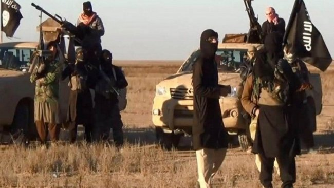 IŞİD, kaçırdığı Kürt vatandaşını kafasını keserek infaz etti