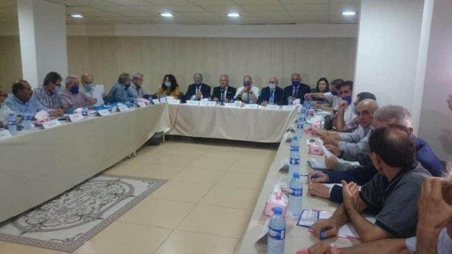 Rojava'da ENKS'in katılımıyla 'Özgürlük ve Barış Cephesi' ilanı