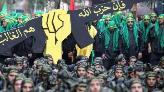 ABD'den Lübnan ordusuna Hizbullah şartı!