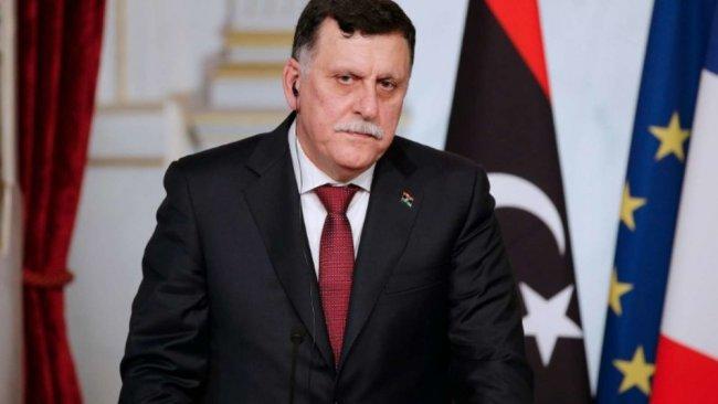 AP'den Libya iddiası: 'Tüm kapılar kapanınca Türkiye'yi kabul ettik'