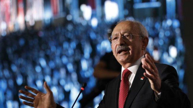 HaberTürk yazarı: CHP'nin yeni Kürt sorunu raporu cok farklı