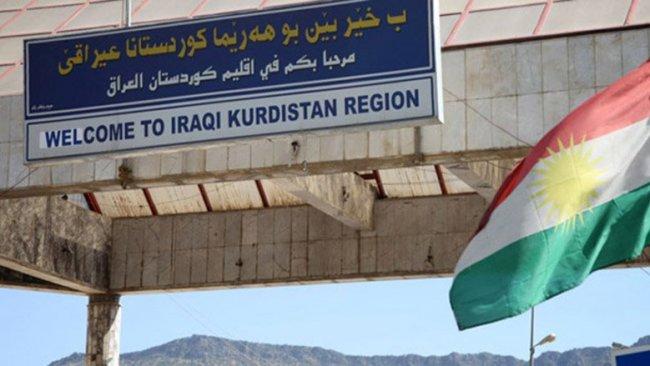 Kürdistan Bölgesi'nden İran'a geçişlerle ilgili yeni kurallar