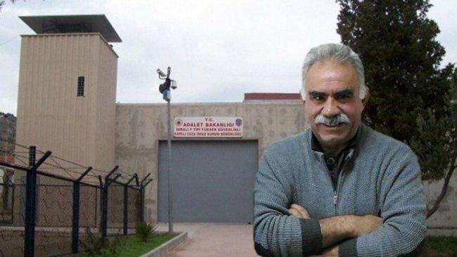Öcalan'ın avukatları AİHM'e başvurdu