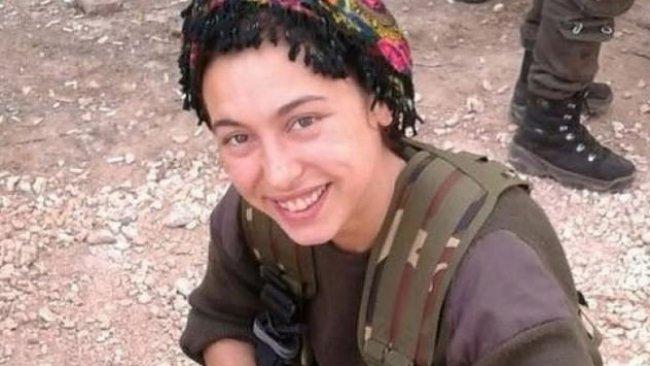 Rojava'da IŞİD'e karşı savaşan YPJ'li kadına hapis cezası