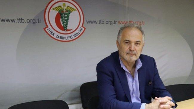 TTB Konsey Başkanı: Diyarbakır ikinci Wuhan
