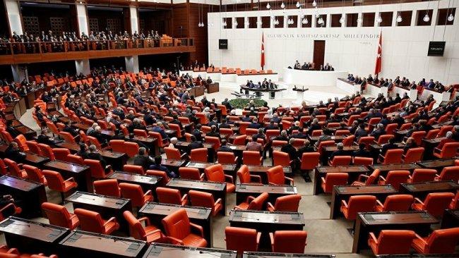 Zilan teklifi 'Kürt coğrafyası' ve 'katliam' sözcükleri nedeniyle reddedildi