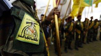 ABD: Iraklı milislere de Sezar Yasası yaptırımları uygulanabilir