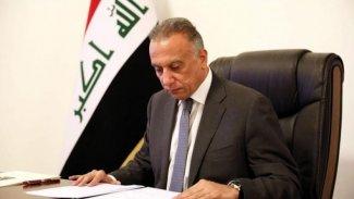 Irak Başbakanı Kazımi, seçim tarihini açıkladı!