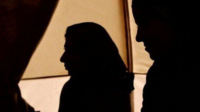 IŞİD'in kaçırdığı Ezdi kızı Ankara'da ortaya çıktı