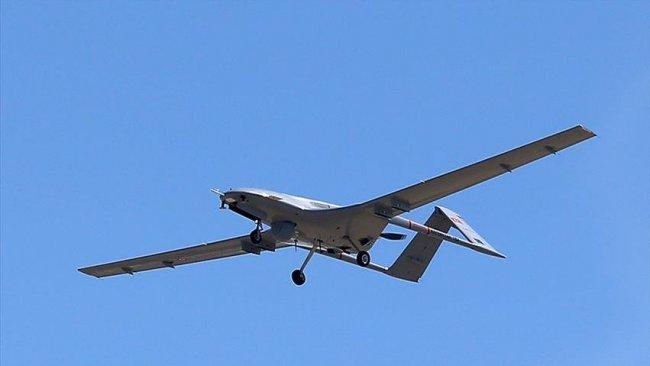 Yunanistan yalanladı: Türkiye'den insansız hava aracı satın almayacağız