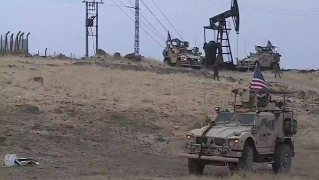 ABD ile DSG arasındaki petrol anlaşması ne anlama geliyor?