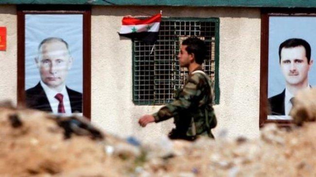 'ABD'nin Suriye politikası Rusya'nın hesaplarını değiştiriyor'