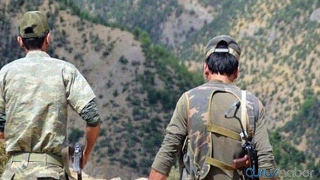 'Bingöl'de korucular Kürtçe müzik dinleyen gençleri darp etti'