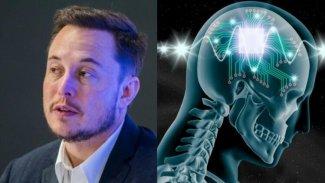 Elon Musk: Beyin çipiyle duyulamayan sesler duyulacak
