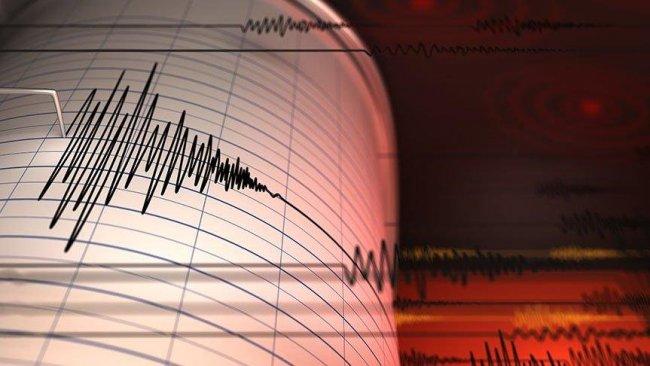 Germiyan'da peş peşe 2 deprem