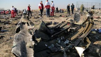 İran düşürdüğü Ukrayna uçağı için tazminat ödemeyi kabul etti