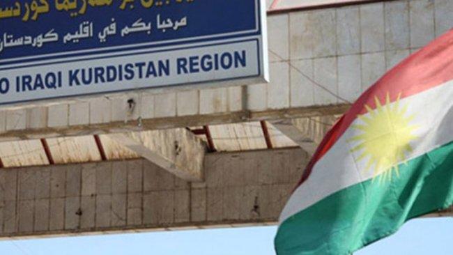 Kürdistan Bölgesi Hükümeti'inden sınır kapılarıyla ilgili reform