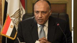 Mısır'dan 'Libya' açıklaması