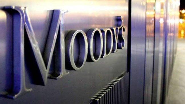 Moody's'den Türkiye uyarısı