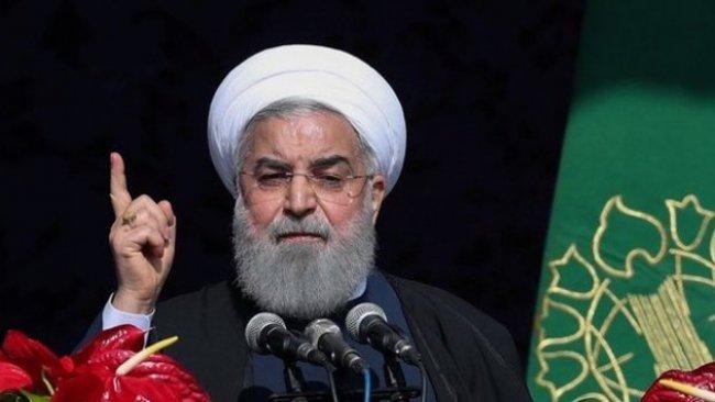 Ruhani: Talimatlara uymayanları cezalandıracağız