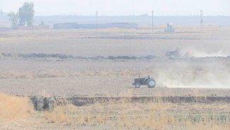 Araplardan Kürtlerin arazilerine el koyma girişimi!