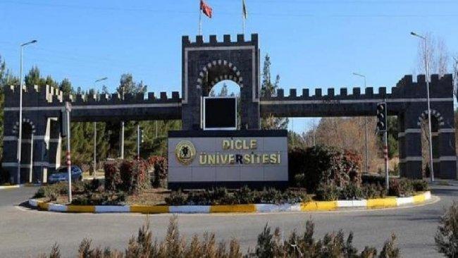 Dicle Üniversitesi'nden 'Kürtçe tez' iddialarına yanıt