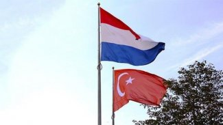 Hollanda'dan 'Türkiye' kararı