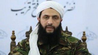 HTŞ lideri Ebu Muhammed el Colani İdlib'de görüntülendi