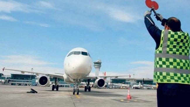 Irak ile Türkiye karşılıklı uçak seferlerini durdurdu