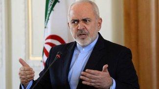 İran: Batı, teröristleri finanse etmeye son vermeli