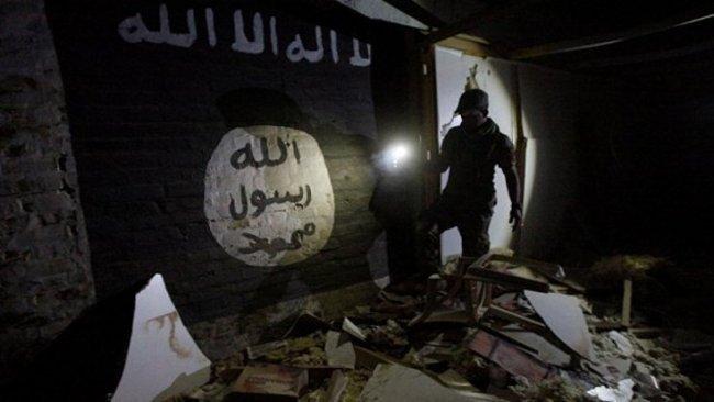 IŞİD'in istihbarat sorumlusu öldürüldü!