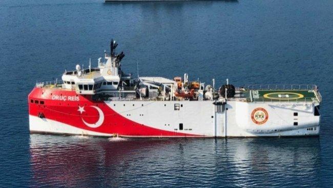 Mısır'dan Türkiye'ye tepki: Egemenlik haklarımıza saldırı