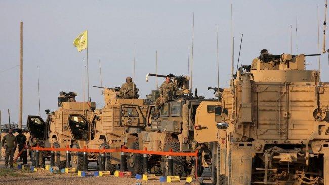 Şam'dan ABD-DSG anlaşmasına tepki: Uyarıyoruz!
